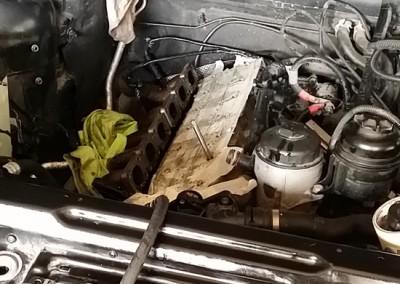 6kylinro BMW M3meta apo kapsimo flatzas sto montarisma dielise tis bides ston kormo-perastikan emfiteymata-5